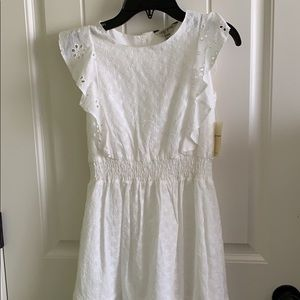 Nwt girls lucky brand dress